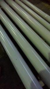 国内用 重量物木枠梱包 輸送梱包 梱包作業