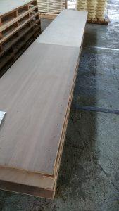 長尺パレット 建築用材 荷扱い 輸送梱包、輸出・貿易