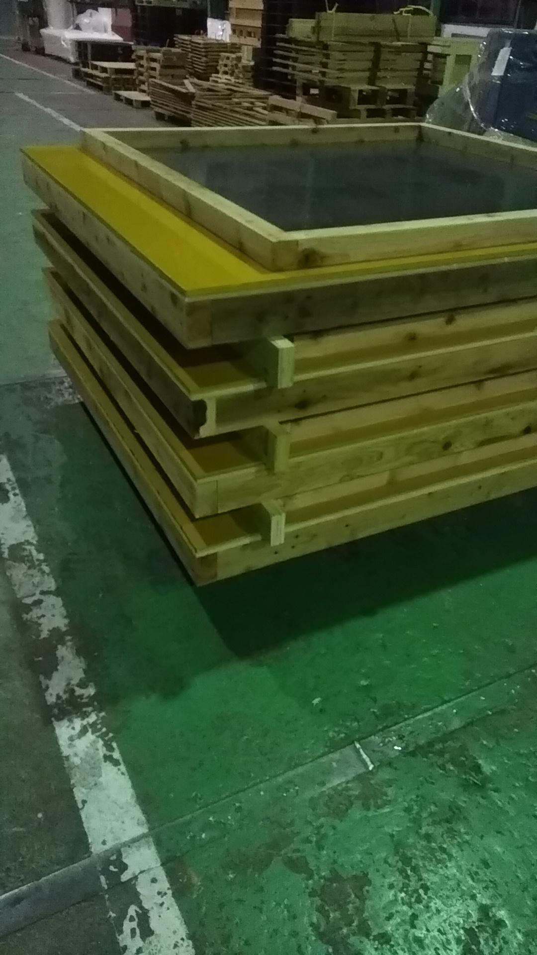 パレット 輸出梱包、輸送梱包、輸出・貿易